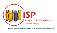 Integrated Screening Partners Logo